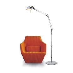 Lámpara Dabor Iluminación | Amina - Amina Pie