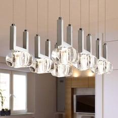 Lámpara Dabor Iluminación | Glass X6 - Glass