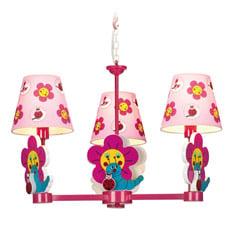 Dabor IluminaciónFlorcita-Ax3 - Infantil
