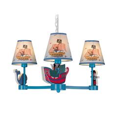 Lámpara Dabor Iluminación | Pirata-Ax3 - Infantil