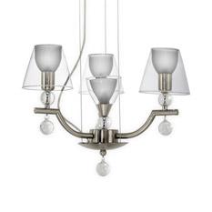 Dabor IluminaciónItalia - Italia X4
