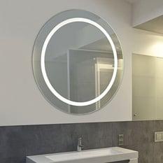 Lámpara Dabor Iluminación | Espejo 3