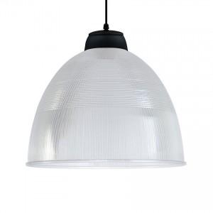 Lámpara Iluminacion Rustica | Industry - 408 E4 - Campana