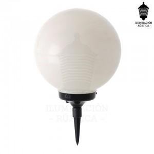 Lámpara Iluminacion Rustica | Moon  - 327