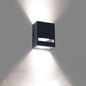 Lámpara Iluminacion Rustica | Napoles I - 2234 - Aplique de pared