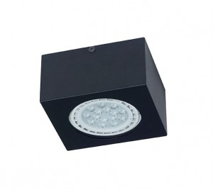 Lámpara Iluminacion Rustica | Ostia I - 7195 - Aplique de techo