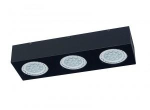 Lámpara Iluminacion Rustica | Ostia III - 7187 - Aplique de techo