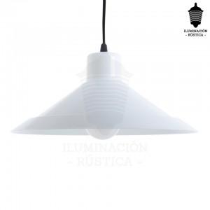 Iluminacion RusticaScreen - 502