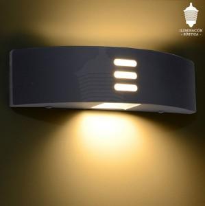 Lámpara Iluminacion Rustica | Sunrise - 2203