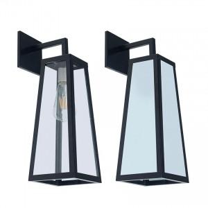 Lámpara Iluminacion Rustica | Zeus I - 801 - Farol