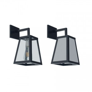Lámpara Iluminacion Rustica | Zeus II - 802 - Farol