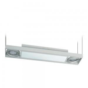 Lámpara Ingenieria Luminica | Fly C - 2201 - Colgante Cardánico