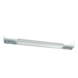 Lámpara Ingenieria Luminica | Fly C - 2212 - Colgante Cardánico