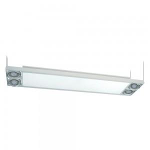 Lámpara Ingenieria Luminica | Fly C - 2221 - 2222 - Colgantes Cardánicos