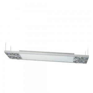 Lámpara Ingenieria Luminica | Fly C - 2231 - 2232 - Colgantes Cardánicos