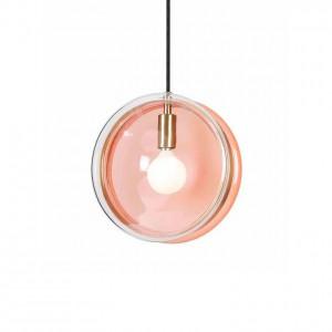 Lámpara Leuk | Design Ion - Ion Naranja - Colgante