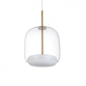 Lámpara Leuk | Design Kakali - Kokali - Colgante