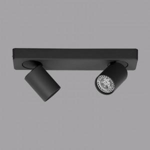 Lámpara Leuk | Design Khataró II - Khataró II Negro - Khataró II Blanco - Aplique