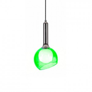 Lámpara Leuk | Design Mikro - Mikro Azul - Mikro Verde - Mikro Rojo