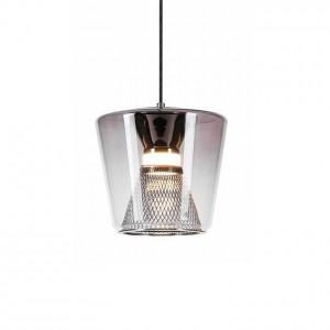 Lámpara Leuk | Design Nima - Nima Negro - Colgante