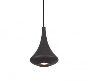 Lámpara Leuk | Design Trigón - Trigón Gris - Colgante