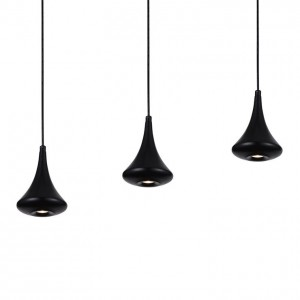 Lámpara Leuk | Design Trigón - Trigón Triple - Colgante