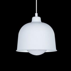 Lámpara Leuk | Fyllo Blanco - Colgante