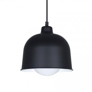 Lámpara Leuk | Fyllo Negro - Colgante