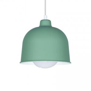 Lámpara Leuk | Fyllo Verde - Colgante