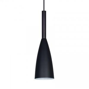 Lámpara Leuk | Kitrino Negro - Colgante