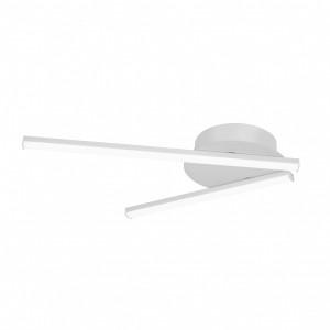 Lámpara Leuk | Ligo - Ligo Blanco - Aplique