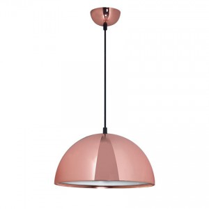 Lámpara Leuk | Metallo - Colgante