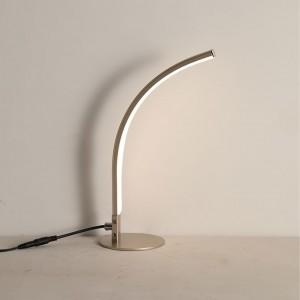 Lámpara Leuk | Strofés - Estrofés Negro - Velador