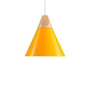 Lámpara Leuk | Vesna - Colgante