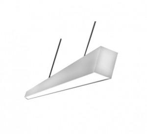 Lámpara LGP Led Technology | Liston Lineal - AR18 - AR19 - AR20 - Colgante