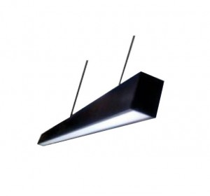 Lámpara LGP Led Technology | Liston Lineal - AR21 - AR22 - AR23 - Colgante