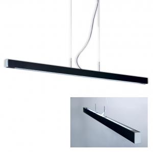 Lámpara Linea Iluminación | Diplo - 17+38W SMD