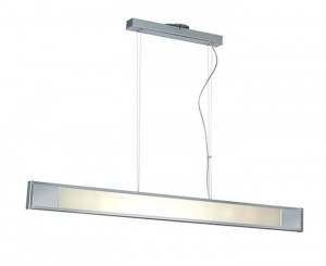 Lomas LuxColgante Doble Led