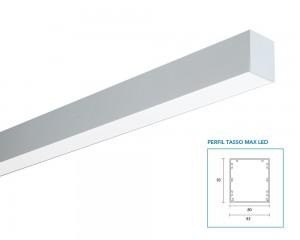 Lámpara Lucciola | Tasso Max LED - TLM056 - TLM085 - TLM112 - TLM141 - TLM169