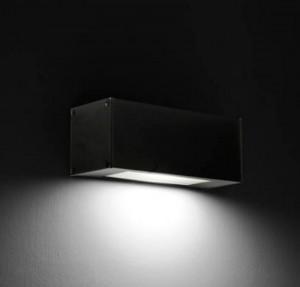 LuminisGELO - Aplique Unidireccional
