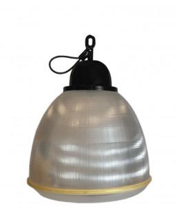 Lámpara Lumipack | Campana Helicoidal - Colgante