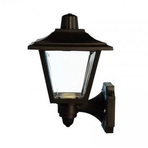 Lámpara Lumipack | Farol Colonial 4 Caras