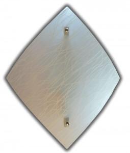 Lámpara Lumipack | Pañuelo Decorado - PLA-021 - Aplique