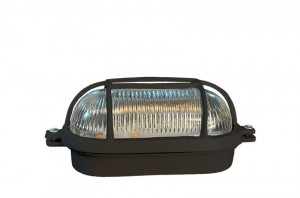Lámpara Lumipack | Tortuga de Aluminio Ovalada