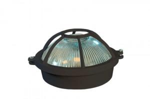 Lámpara Lumipack | Tortuga de Aluminio Redonda