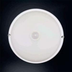 Lámpara Lumipack | Tortuga Led redonda con sensor de movimiento - 800804