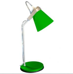 Lámpara Lumipack | Velador Geo Metalizados