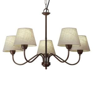 Lámpara Luz del Siglo | Any - AR7205-CHYKC