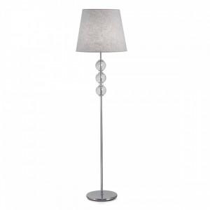 Lámpara Luz del Siglo | Dalhi - LP4735-CRYLEB