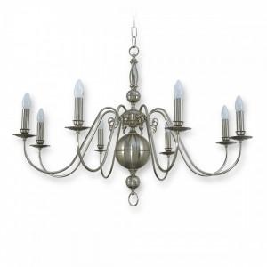 Lámpara Luz del Siglo | Holandesa - AR1621-PL